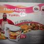 Horno Portatil Flavorwave Oven