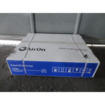 Tope Airon A Gas Iar-plf640s Nuevo