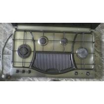 Tope De Cocina Ariston De 90 Cm Usado