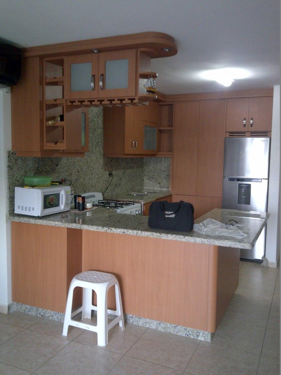 Cocinas Modernas, Closets Y Mas... (exhibición Propia) - Caracas ...