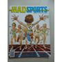 Cv Revista Mad Año 1993 Super Special N 87 Sports 96 Páginas