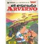 Comics, Asterix El Escudo Averno.