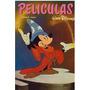 Cómics, Películas Walt Disney Tomo 9.