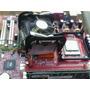 Procesador Intel P-4 1.5 Ghz/256/400/ 1.75v Socket 478