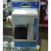 Adaptador De Corriente Sony Pc Vita