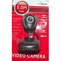 Camara De Video Omega