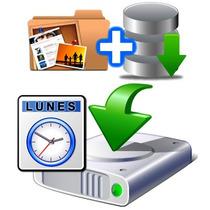 Formato Y Respaldo De Computadoras Y Laptop Precio Solidario