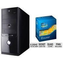 Super Equipo Intel Core I5 3470 3.2 Ghz Puro Poder!!!