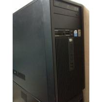 Computadora Cpu Pc Hp Dc E5800 2gb Ram Ddr3 160dd Urgencia