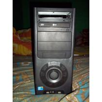 Pc Intel I5, 6gb Ddr3, 500 Dd