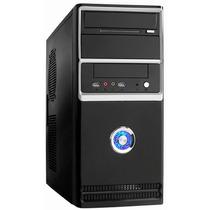 Computadora Amd Fx-6100 + Memoria Ram 4gb Disco 500gb + Dvd