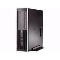 Pc Computadora Hp 6300 Sff (i5-3470 + 4gb + 500gb) Impecable