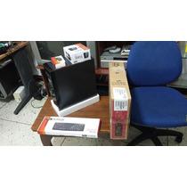 Equipo Core I5, 4gb Ram Dd1tb Monit Lg19