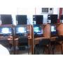 Equipos De Computación Para Ciber Cafe. 10 Maquinas