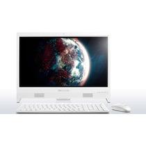 Lenovo Aio All In One (todo En Uno) 500gb/4gb Blanca Y Negra