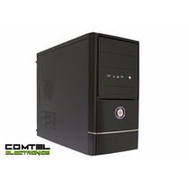 Computador Intel Core I3 4160 3.6ghz / 4gb 1tb / Mb H81m