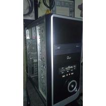 Computador Intel Core 2duos 2.53 Ghz, 1gb De Ram Disco 160