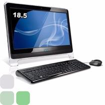 All In One 18.5 Intel Atom D525 Dual Core 4gb Ram 500gb Dd