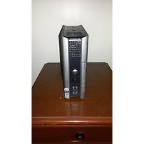 Computadora Dell Optiplex