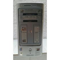Hp Pavilion W5040la Pentium 4 Ht 2,5g Ram Tv/fm Dolby Nvidia