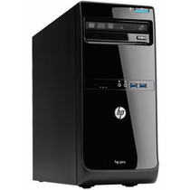 Computadora Hp 200mt Pentium J2850, 4gb, 500gb, Linux