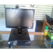 Computador Usado Con Monitor Lcd
