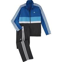 Conjunto Adidas 100% Original Adolecente
