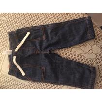 Pantalón Carters De 6 M. Nuevo