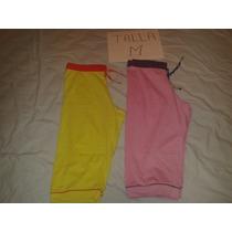 Pijama Mono Tipo Capri Ovejita 100% Algodon