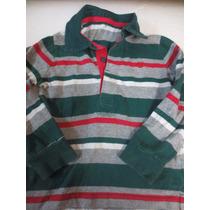 Ropa ,camisas, Para Niños Y Niñas Usadas