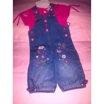 Braga De Blue Jeans Para Bebes