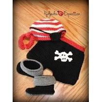 Disfraces, Conjuntos Tejidos Para Bebes