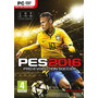 Pes 2016 Pro Evolution Soccer 2016 Para Pc