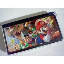 Nintendo De Lite Como Nuevo Full Accesorios