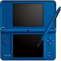 Consola Nintendo Dsi Xl Grande Azul Camara + Juego Original
