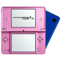 Nintendo Dsi Xl - Camara - Wifi - Juegos - Lapiz Tactil