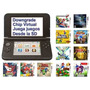 Chip Virtual Sd Juegos 3ds Nintendo 3ds 2ds New A Domicilio