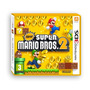 Juego Super Mario Bros. 2 Para Nintendo 3ds Xl ( Nuevo )