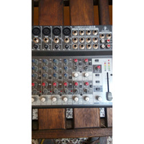 Consola Behringer Xenyx 1202(pasiva)