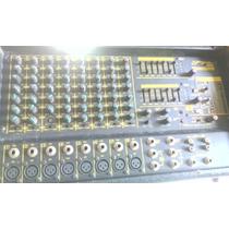 Vendo Consola Amplificada 8 Canales