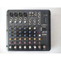 Consola Pasiva Smr8 Reikpro Audio Profesional