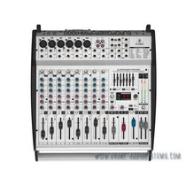 Consola Behringer Amplificada Pmp1000