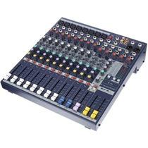 Consola Pasiva 8 Canales Efx 8 Soundcraft - Audiotech