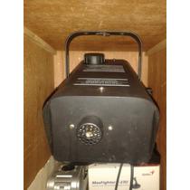 Maquina De Humo Eliminator Lighting Y Consola Mezcladora