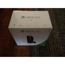 Xbox 360 Nuevo En Caja 4gb