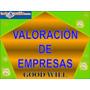 Perito / Avaluo / Fondo De Comercio / Acciones / Empresas