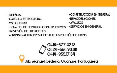 Construcción, Diseño & Calculo