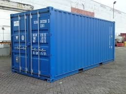 Contenedores, Container Total Operativos Deposito 40 Y 20