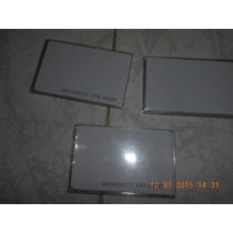 Carnet Tarjetas De Proximidad 125khz Imprimibles 0.8 Mm