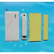 Sensor Magnetico Inalámbrico Para Puertas Y Ventana